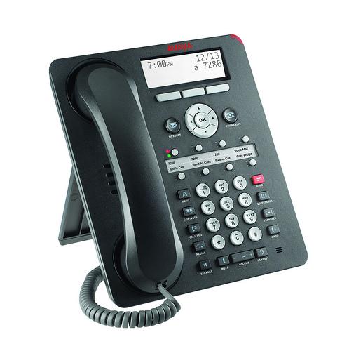 Avaya1408phone
