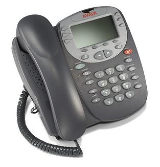 Avaya5410phone