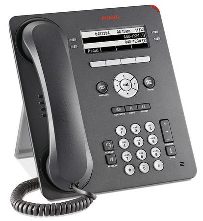 Avaya9504phone