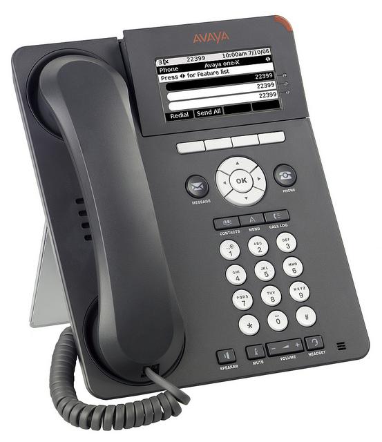 Avaya9620LIPphone