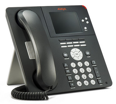 Avaya9650IPphone