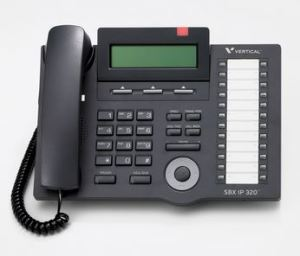 vertical sbx ip phone